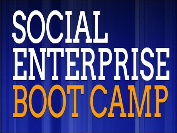 Social Enterprise Boot Camp - New Learning Times