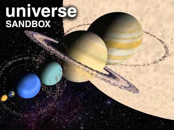 Universe Sandbox - New Learning Times