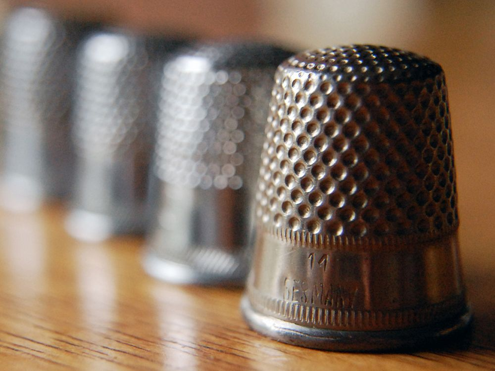 Thimble - New Learning Times