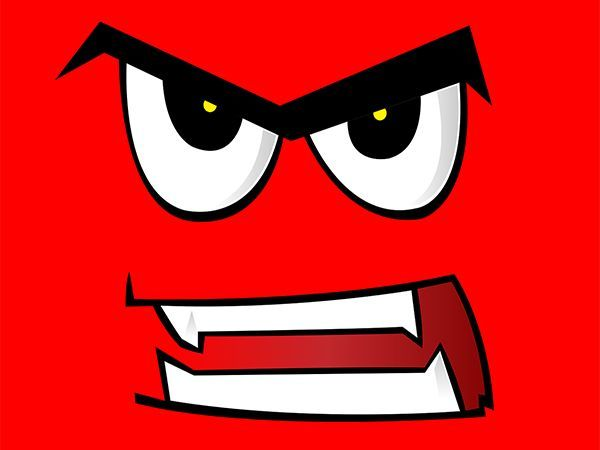 An Anger Management Tool That Might Make You Angry