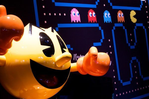 Educators Embracing Esports and AI Ethics with Pac Man