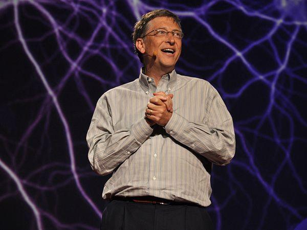 Kindergarten Meets AR, and Bill Gates's Textbook Prediction Comes True